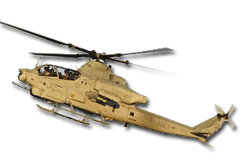 Letecká technika - helikoptéry